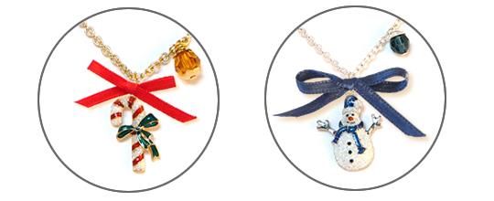 le dernier 1b046 e1466 Des bijoux de Noël ☃ - L'Affaire du Collier
